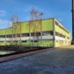 V Cerhenicích na Kolínsku bude dán do provozu nový parkovací dům