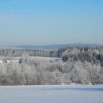 Platí omezení volného pohybu osob při vstupu na území okresů Cheb, Sokolov a Trutnov
