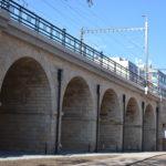 Praha plánuje vybudovat pod Negrelliho viaduktem v Karlíně novou odpočinkovou zónu