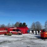 Nová testovací centra umožní řidičům kamionů cestu do Německa