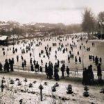 Bruslení na Mladoboleslavsku má téměř stopadesátiletou tradici