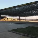 Na hraničním přechodu Rozvadov vznikne odběrové místo pro pendlery