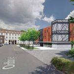Parkovací dům u městské nemocnice vOstravě se začne stavět již vletošním roce