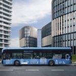 Škoda Electric dodá elektrobusy pro Dopravní podnik hl. m. Prahy