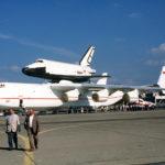 Buran – Ruský raketoplán, který měl oživit ruskou kosmonautiku