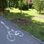 VTřebíči připravují opatření pro cyklistickou dopravu