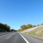 Německo zmírnilo opatření pro průjezdní dopravu