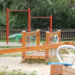 Speciální dezinfekční nástřik dostalo 51 dětských hřišť ve Znojmě