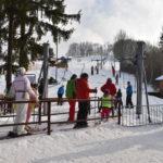 Provozovatelé skiareálů mohou žádat o dotace