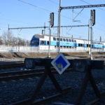 Kvůli omezení volného pohybu dojde v některých krajích kúpravě regionální železniční dopravy