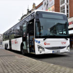Na Českolipsku letos vyjedou autobusy ČSAD Liberec
