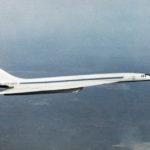 Tupolev Tu-144 – ruský neúspěšný Concorde