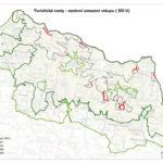 V Krkonoších jsou dočasně uzavřeny úseky některých turistických cest