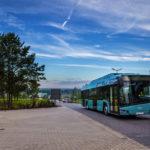 Do Ostravy míří největší dodávka elektrobusů v České republice