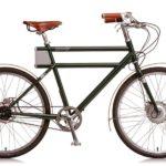Jízdní kola – módní trend poslední doby