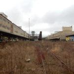 Území nákladového nádraží Žižkov čeká netrpělivě na svou proměnu