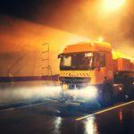 Kdy proběhnou uzavírky dálničních tunelů na Slovensku?