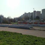 Do pražských ulic se letos začátkem června vrátí tramvajová linka číslo 19