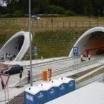 Bratislavský tunel Sitina získá nový řídicí systém unikátně umístěný na webové platformě