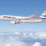 Letecká společnost Smartwings zavádí letecké spojení Praha-Nice