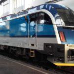 České dráhy plánují nákup čtyř lokomotiv Siemens Taurus
