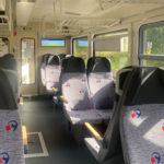 Na trati Moravské Budějovice – Jemnice jezdí turistické vlaky