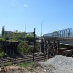 Rekonstrukce mostu za Černým mostem omezí dopravu mezi Satalicemi a Hloubětínem