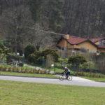 Cyklobusy opět vyjíždí do regionu na pomezí Čech a Moravy