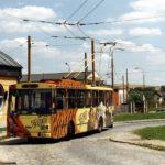 Poslední květnovou neděli vyjedou do ulic Jihlavy retro vozy MHD
