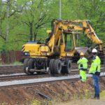 Jak pokračují práce na modernizaci trati Pardubice-Rosice n. L. – Stéblová ?