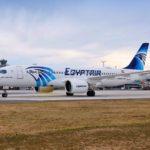 Nové letecké spojení z Prahy do Hurghady zajistí společnost EgyptAir