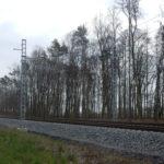 Čtvrteční tornádo zkomplikovalo dopravu na II. železničního koridoru