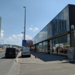 Stanice metra B – Kolbenova slaví 20 let od otevření