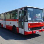 Karosa B 731 slaví 40 let od začátku výroby