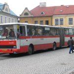 Karosa B 741 slaví 30 let od začátku výroby