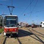 Elektrická tramvajová doprava v Praze  slaví 130 let