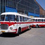 Historická vozidla vyrazí do ulic Ostravy