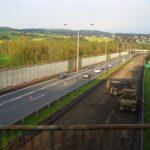 Dálnice D1 slaví 50 let od otevření prvního úseku (Praha – Mirošovice)
