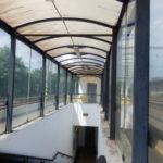 V Benešově se prodlouží podchod pod nádražím