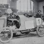 Obrázky zhistorie – Automobilové závody do vrchu vroce 1911