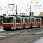 Tatra KT8D5 slaví 35 let od prvního dodaného kusu