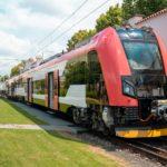 ŠKODA TRANSPORTATION vyrábí vlaky pro Jihomoravský kraj