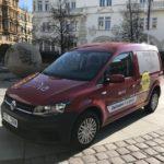 Senior taxi bude od září fungovat i v městských částech města Opavy