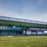Letiště v Užhorodu má zájem o přímé letecké spojení do Čech