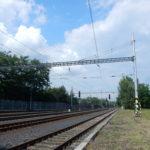 VNěmecku probíhá stávka strojvedoucích společnosti Deutsche Bahn