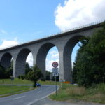Most u Pirku čekal na dostavbu půl století