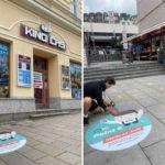 DoDo ve Varech ukáže, že rychlé doručení není žádné sci-fi. Na filmovém festivalu bezplatně zajistí službu osobního asistenta