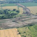 Archeologové odkryli překvapivé nálezy na budoucí trase D1
