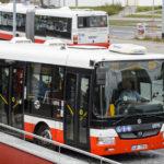 U stanice metra Letňany a ve vozovně na Klíčově proběhne Autobusový den PID