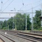 Strojvedoucí společnosti Deutsche Bahn (DB) vNěmecku opět stávkují